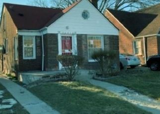 Foreclosed Home in Detroit 48235 HARLOW ST - Property ID: 4463696679