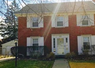 Foreclosed Home in Detroit 48223 PURITAN ST - Property ID: 4463698871