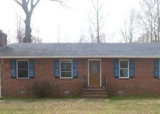 Foreclosed Home in Charles City 23030 WAYSIDE RD - Property ID: 4463735209