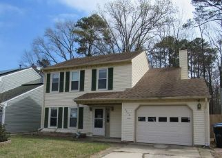 Foreclosed Home in Virginia Beach 23453 CHICORY ST - Property ID: 4463738277