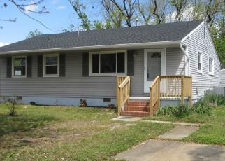 Foreclosed Home in Hampton 23666 WOODBURY FORREST DR - Property ID: 4463747478