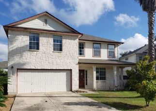 Foreclosed Home in Helotes 78023 GRAND CEDAR - Property ID: 4463762367