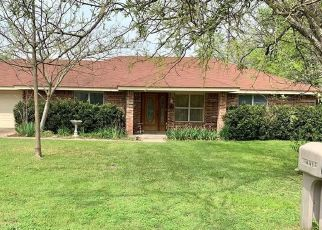Foreclosed Home in Jarrell 76537 W AVENUE G - Property ID: 4463771123