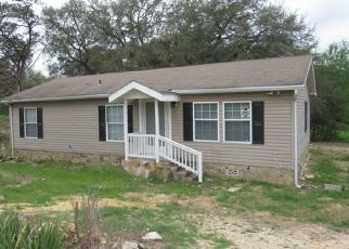 Foreclosed Home in Bandera 78003 UTE TRL - Property ID: 4463785129
