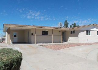 Foreclosed Home in El Paso 79912 CRESTMONT DR - Property ID: 4463802215