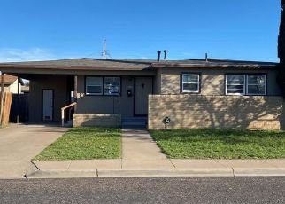 Foreclosed Home in Odessa 79761 E 10TH ST - Property ID: 4463810550