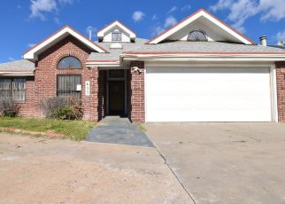 Foreclosed Home in El Paso 79912 DORSEY DR - Property ID: 4463818878