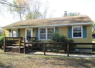 Foreclosed Home in Salisbury 21801 WACONIA DR - Property ID: 4463846462