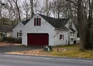 Foreclosed Home in Berlin 21811 OCEAN PKWY - Property ID: 4463852595