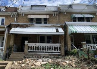 Foreclosed Home in Washington 20011 KANSAS AVE NW - Property ID: 4463853471