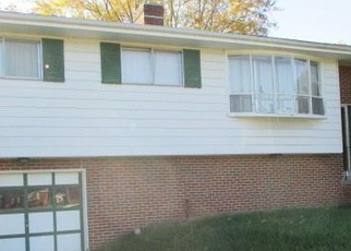 Foreclosed Home in La Plata 20646 POMFRET RD - Property ID: 4463856984