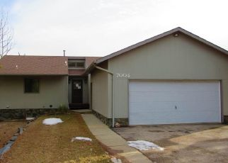 Foreclosed Home in Black Hawk 57718 TIMBERLINE RD - Property ID: 4463876238