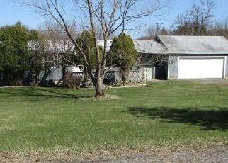 Foreclosed Home in Bloomfield 14469 BUCKELEW RD - Property ID: 4463980483