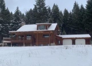 Foreclosed Home in Kalispell 59901 BENCH DR - Property ID: 4464048366
