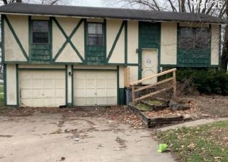 Foreclosed Home in Marceline 64658 W BOOKER ST - Property ID: 4464091284