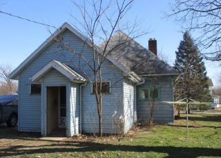Foreclosed Home in Galien 49113 N CLEVELAND AVE - Property ID: 4464131586