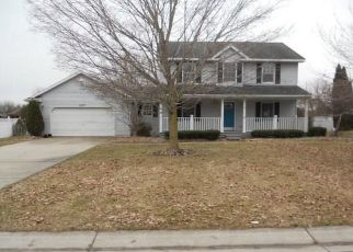 Foreclosed Home in Freeland 48623 CRESTON DR - Property ID: 4464142982