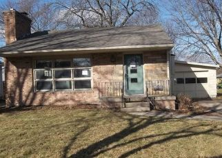 Foreclosed Home in Bay City 48708 S JOHNSON ST - Property ID: 4464149986
