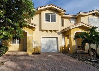 Foreclosed Home in Homestead 33032 SW 260TH ST - Property ID: 4464157420