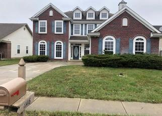 Foreclosed Home in Indianapolis 46229 PACE CT - Property ID: 4464176253