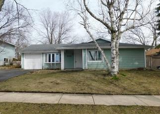 Foreclosed Home in Hanover Park 60133 NIVEN LN - Property ID: 4464235379