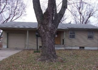 Foreclosed Home in Junction City 66441 CEDAR ST - Property ID: 4464242386