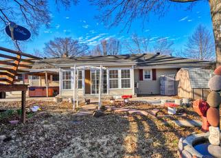 Foreclosed Home in Bonner Springs 66012 CORONADO RD - Property ID: 4464250266