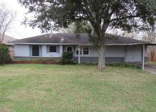 Foreclosed Home in South Houston 77587 AVENUE I - Property ID: 4464282688
