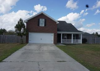Foreclosed Home in Ludowici 31316 SARA CT NE - Property ID: 4464295830