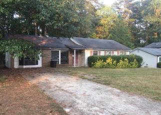 Foreclosed Home in Austell 30168 IVY LOG DR - Property ID: 4464302840