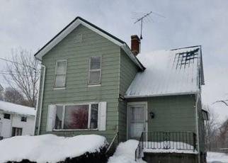 Foreclosed Home in Le Roy 14482 LAKE ST - Property ID: 4464323413