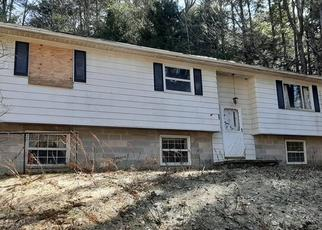 Foreclosed Home in Wayland 14572 SCHWAB HOLLOW RD - Property ID: 4464325607
