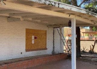 Foreclosed Home in Tucson 85711 E 3RD ST - Property ID: 4464341369