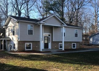 Foreclosed Home in Lexington Park 20653 FOX RIDGE RD - Property ID: 4464349247