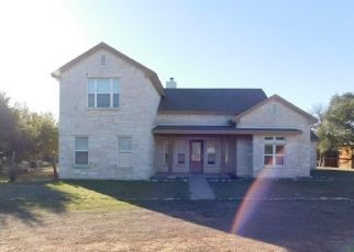 Foreclosed Home in Lampasas 76550 COUNTY ROAD 1154 - Property ID: 4464364587