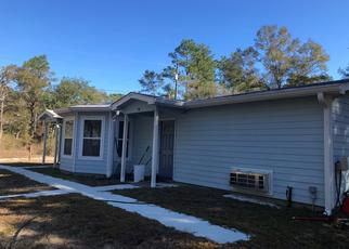Foreclosed Home in Crawfordville 32327 PAM DR - Property ID: 4464368979
