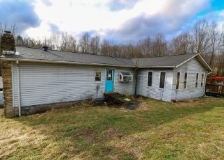 Foreclosed Home in Mc Clellandtown 15458 MARY HALL RD - Property ID: 4464407506