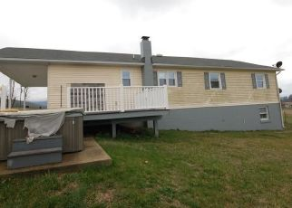 Foreclosed Home in Luray 22835 HILLIARDS DR - Property ID: 4464412318