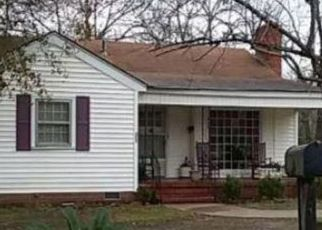 Foreclosed Home in Tennille 31089 5TH ST - Property ID: 4464435538
