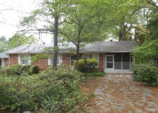 Foreclosed Home in Augusta 30906 BALFOUR ST - Property ID: 4464437286