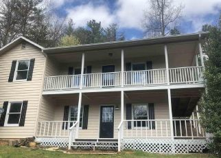 Foreclosed Home in Hiawassee 30546 BERRONG RD - Property ID: 4464441671
