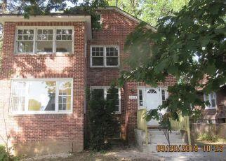 Foreclosed Home in Gwynn Oak 21207 HILLSDALE RD - Property ID: 4464485463
