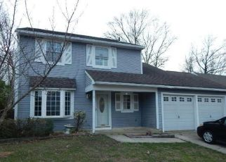Foreclosed Home in Swedesboro 08085 EDWARD DR - Property ID: 4464491600