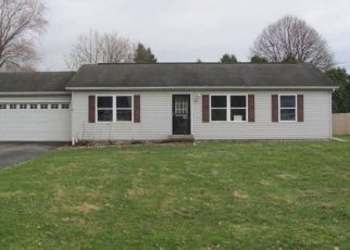 Foreclosed Home in Horseheads 14845 ORIOLE DR - Property ID: 4464573948