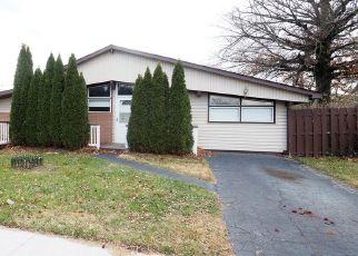 Foreclosed Home in Gwynn Oak 21207 SUNNY LN - Property ID: 4464583573
