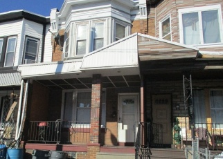 Foreclosed Home in Philadelphia 19120 W ALBANUS ST - Property ID: 4464596269
