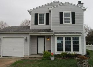 Foreclosed Home in Newark 19702 GUILFORD CT - Property ID: 4464605922