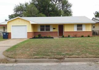 Foreclosed Home in Enid 73701 E CEDAR AVE - Property ID: 4464608985