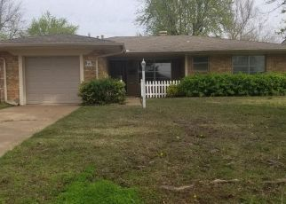 Foreclosed Home in Bethany 73008 NW 57TH ST - Property ID: 4464616866