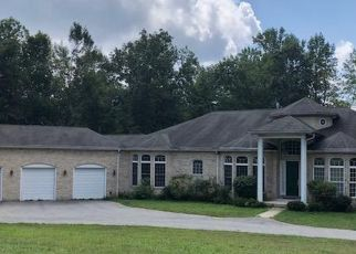 Foreclosed Home in Brandywine 20613 ROCK CREEK RD - Property ID: 4464643577